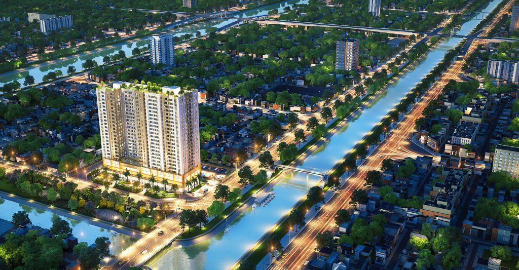 Aurora Riverside