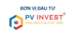 logo cong ty pv invest