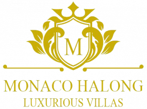 logo monaco ha long