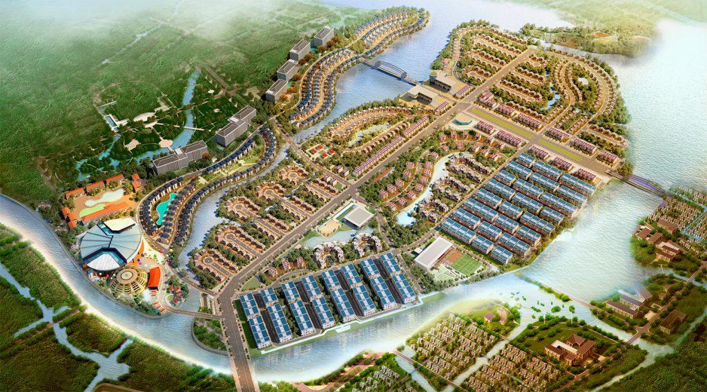 Dự án Khu đô thị FLC Eco Charm Đà Nẵng