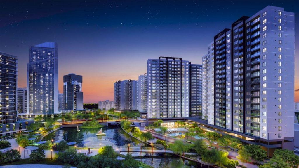 Akari City Bình Tân
