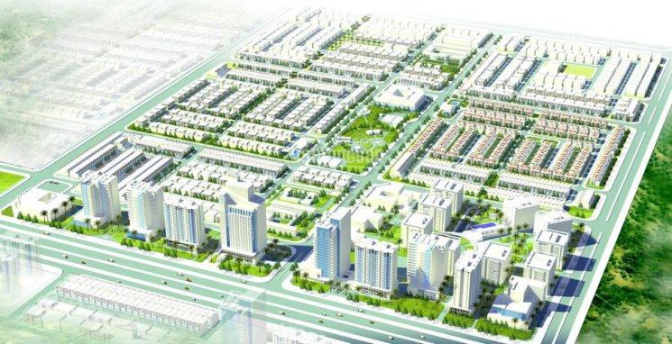Dự án Phú Hội City Nhơn Trạch Đồng Nao