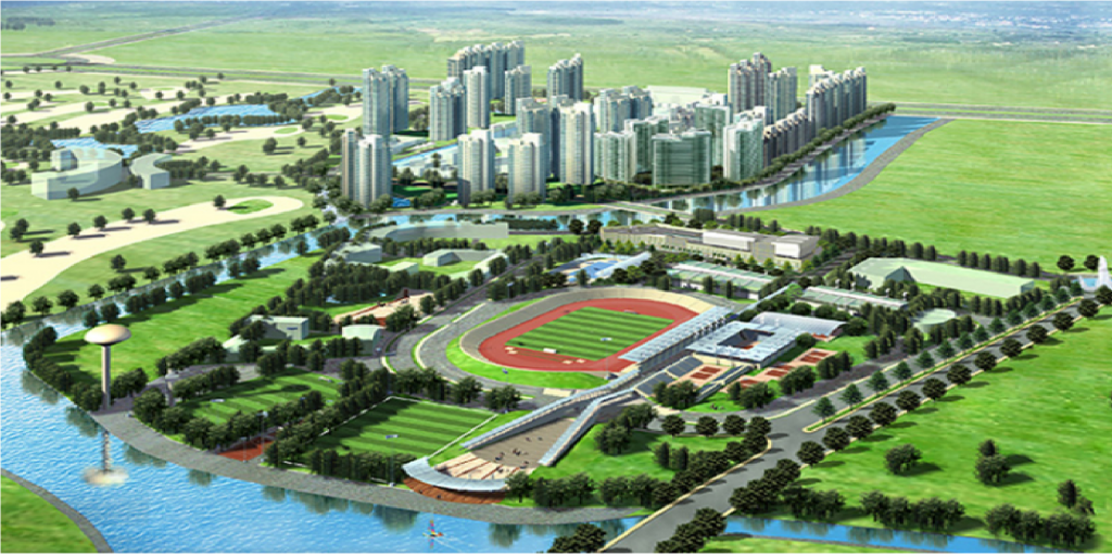 Du an Saigon Sports City quan 2