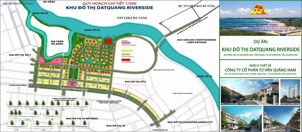 Dự án Đất Quảng Riverside