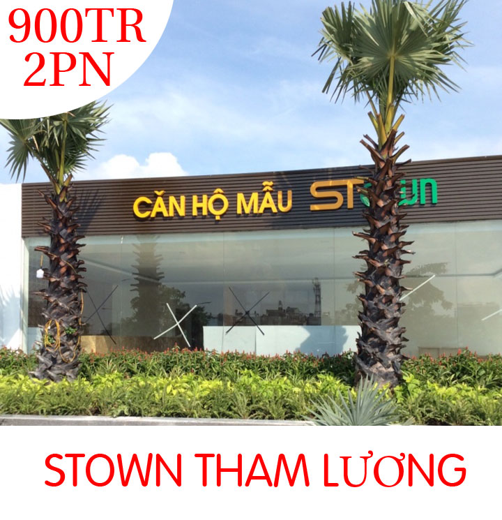 stown tham luong