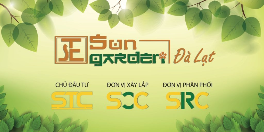 Sun Garden Da Lat
