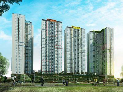 Dự án Căn hộ Seasons Avenue Quận Hà Đông Hà Nội