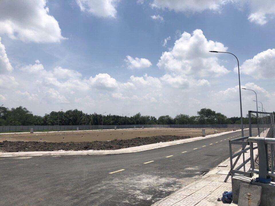 Hình ảnh chụp tại Dự án Rio Verde Quận 9