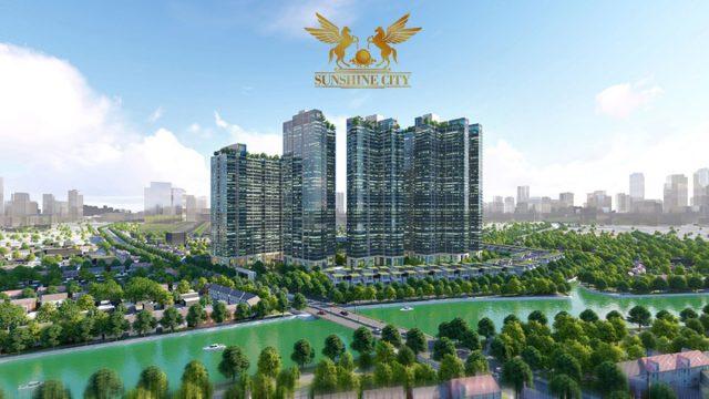 sunshine-city-saigon-quan-7