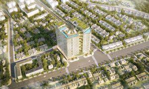 Dự án Căn hộ Victoria Garden Trần Đại Nghĩa Bình Tân