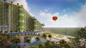 Dự án Căn hộ Apec Mandala Wyndham Mũi Né Phan Thiết