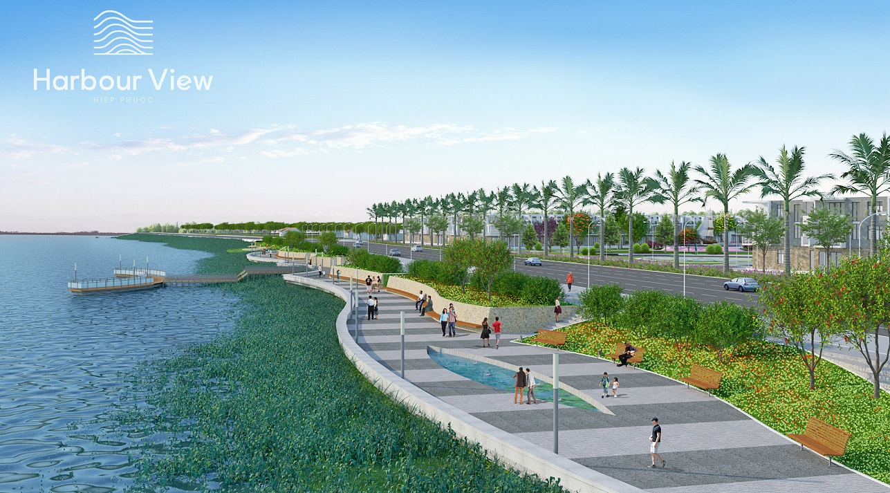 Tiện ích Dự án Hiep Phuoc Harbour View