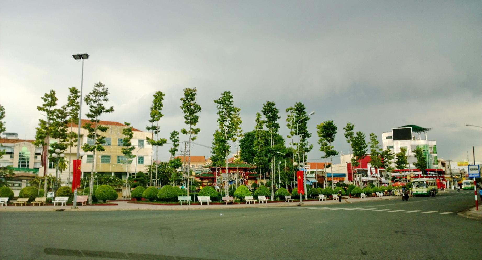 Thị trường căn hộ Thuận An Bình Dương lên đỉnh năm 2020?