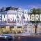 Dự án Gem Sky World