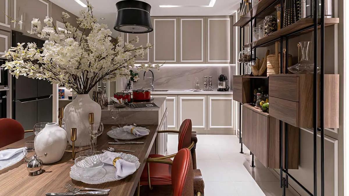 Thiết kế nhà mẫu Lavita Thuận An