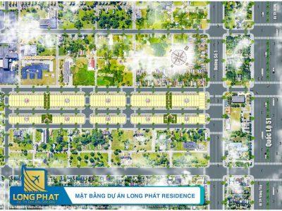 Dự án Long Phát Residence